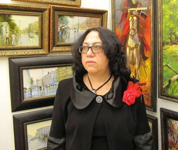 Член союза художников пенза
